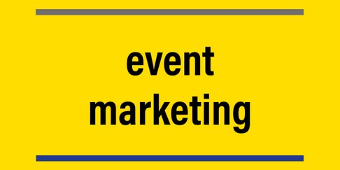 button event marketing