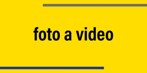 button foto a video