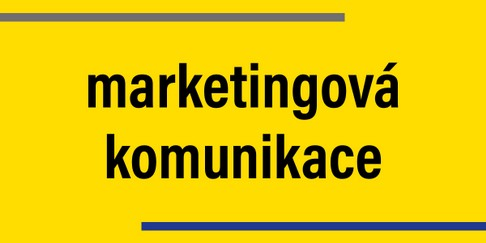 button marketingová komunikace